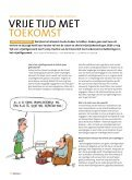 DOSSIER: Vrijwilligerswerk - Weliswaar - Page 6