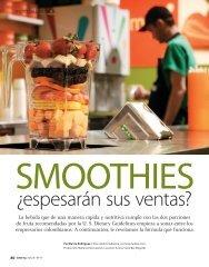 especial bebidas smoothies 17 OTRA.indd - Catering.com.co