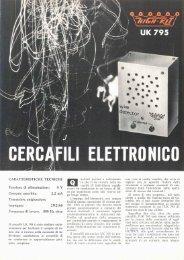 Amtron UK795 'HighKit' - Cercafili elettronico.pdf - Italy