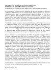 Filatelia, il Ministro Scajola per il 2010 - Il postalista - Page 2
