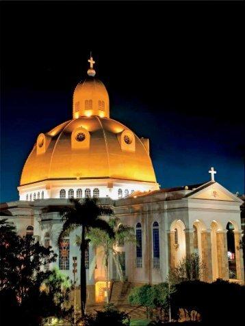 Catedral de São Carlos - Lume Arquitetura