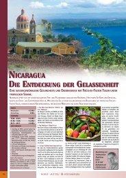 Nicaragua – Die Entdeckung der Gelassenheit