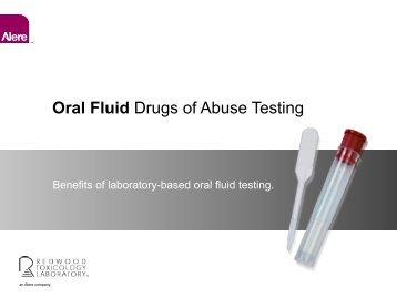 oral fluid drug testing Oral fluid testing onsite testing drug and alcohol testing workplace drug testing tdda the drug detection agency nzdda adda.