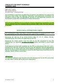 Schedule_CSI3_Reifnitz_2009 _englisch - European Youngster ... - Page 2