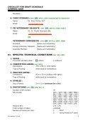 Schedule_CSI3_Reifnitz_2009 _englisch - European Youngster ... - Page 5