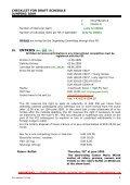 Schedule_CSI3_Reifnitz_2009 _englisch - European Youngster ... - Page 6