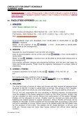 Schedule_CSI3_Reifnitz_2009 _englisch - European Youngster ... - Page 7