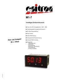 l u m a t K ein nd Ko p k 48 x 24mm - esitron-electronic GmbH