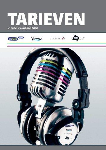 Pakketten - Sky Radio Group