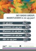 Pakketten - Sky Radio Group - Page 2