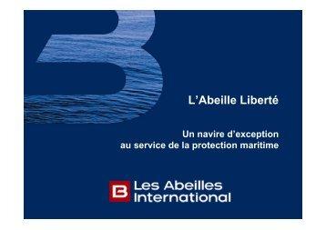 L'Abeille Liberté - Bourbon