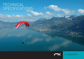 TECHNICAL SPECIFICATIONS - Free