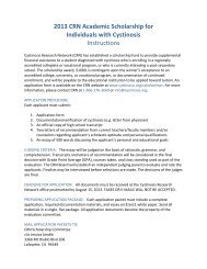 Download - Cystinosis Research Network