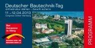 Download Flyer - Bundesvereinigung der Prüfingenieure für ...