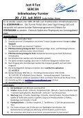 Download Flyer und Anmeldebogen - Schwenninger Wild Wings - Seite 2