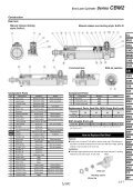 End Lock Cylinder - SMC - Page 7