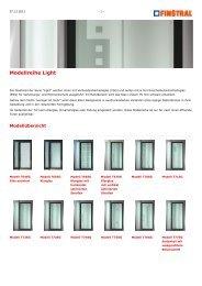 www.finstral.de - Modellreihe Light - Fenster Troll