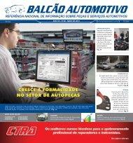 Edição 80 - Balcão Automotivo
