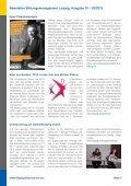 10-03/2012 Newsletter Bildungsmanagement Leipzig - Page 3