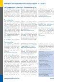 10-03/2012 Newsletter Bildungsmanagement Leipzig - Page 6