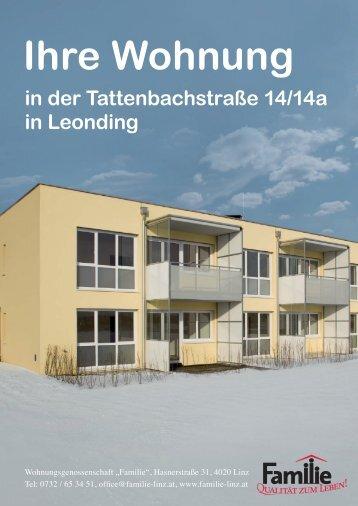 Prospekt Leonding-Eigentumswohnungen ... - Familie in Linz