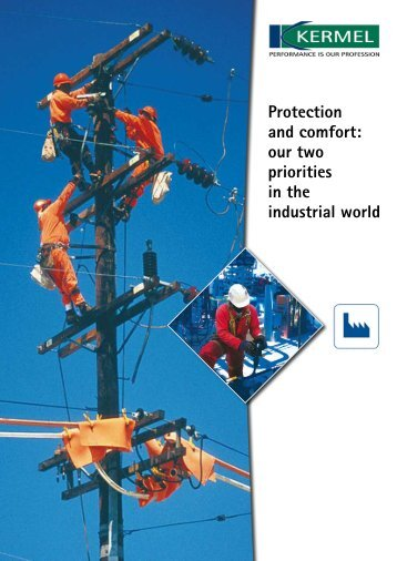 Protection and comfort - Safety & Health Expo