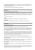 protokoll der einwohnergemeinde mettau - Gemeinde Mettauertal - Seite 2