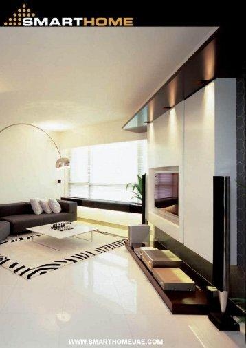Catalogue (1.32 MB) - Smart Home