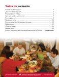 Viviendo con Diabetes tipo 2 - Page 3