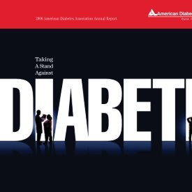 Taking - American Diabetes Association