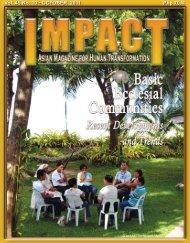 October 2011 - IMPACT Magazine Online!