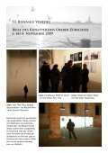 Reisebericht (PDF) - Kunstverein Oberer Zürichsee - Page 4