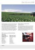 LEEB GS 6000 Feldspritze - Leeb-Mechanik - Seite 2