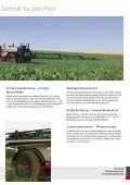 LEEB GS 6000 Feldspritze - Leeb-Mechanik - Seite 3