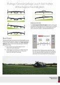 LEEB GS 6000 Feldspritze - Leeb-Mechanik - Seite 7