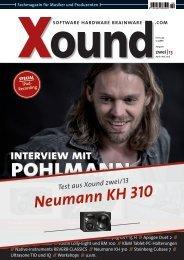 Xound 02/13