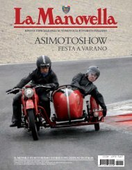 ASIMOTOSHOW - Automotoclub Storico Italiano