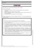 conditions d'admission et sanction des études - Accueil fédération ... - Page 2