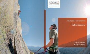 Public Services - Lischke Consulting GmbH