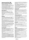 Jahres-Inhaltsverzeichnis und Stichwortregister 2001 - Page 3
