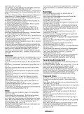 Jahres-Inhaltsverzeichnis und Stichwortregister 2001 - Page 5