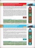 118-120 102-115 92-99 76-89 26-33 SOMAFIX POLYURETHANE ... - Page 4