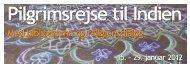 Med bibliodrama og religionsdialog - IKON - Danmark