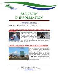 2011-10-12 - MRC Lotbinière