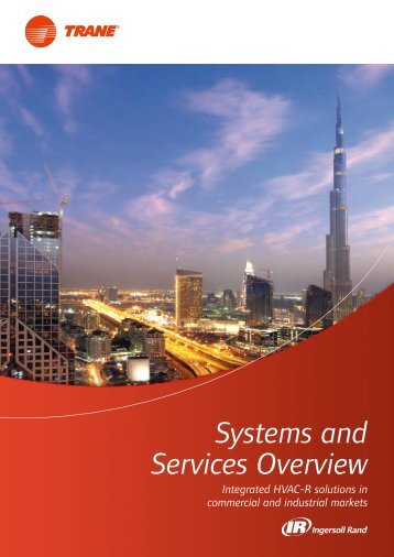 Systems and Services Overview