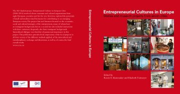 Entrepreneurial Cultures in Europe - EMZ