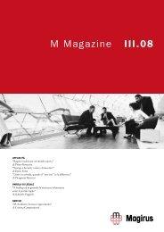 M Magazine III.08 - Magirus