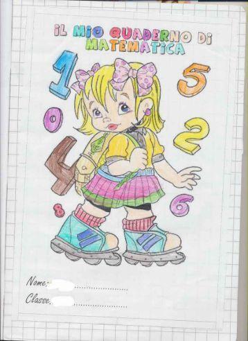 matematica classe quinta maestra sabry
