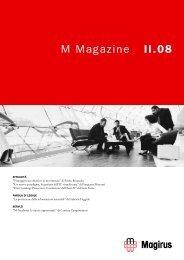 M Magazine II.08 - Magirus