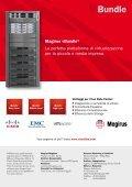 Novità in attesa di brevetto : Instant VM Recovery U-AIR ... - Magirus - Page 2
